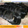 Big coil black annealed wire # MS binding wire low carbon iron/steel wire