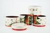 gift tin box set for christmas