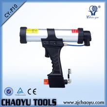 ferramentas manuais air caulking gun pneumatic silicone glue gun