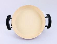freezing pan