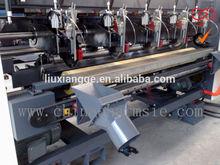 GIGA LXC CNC In line Corrugated Line Cardboard Slitting and Creasing Machine