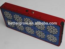 Intelligent monitor system modular design apollo 10 outdoor grow light led