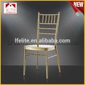 De metal barato silla tiffany para la venta et-03
