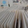 Europe market AB grade paulownia edge glued panel/ paulownia wood board/paulownia board
