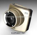 2.4 polegadas f2.0 manual do carro da câmera hd dvr com avançados wdr, detecção de movimento, sos, gravação loop, g- sensor