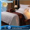 home hot sale 100% linen european style cotton sunflowers baby bedding set