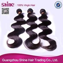 Hot!!! hot sale tangle and shedding free cheap virgin hair bulk