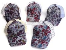 fashion custom high quality wholesale hat
