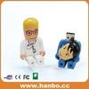 2014 good price and high quality cartoon usb driver 4gb