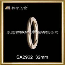Zinc alloy Latest design ford key ring