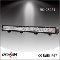 MS-28234 high power 234W LED light bar off road, 4x4 LED light, LED lighting, for off road driving,4WD, truck