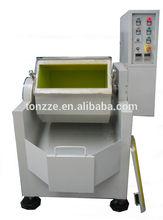 metal polishing drum-type machine & grinder polisher