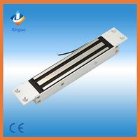 600LBS(280KG) Electromagnetic sliding door locks for wooden doors