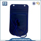Hot Sale PVC Waterproof Document Pouch for Phone Wallet Packing