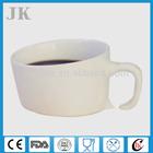 Ceramic Treasure Mug Novelty Coffee Mug Coffee Mug -White