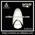 2014 fan diffuser latest ultrasonic ceramic humidifier