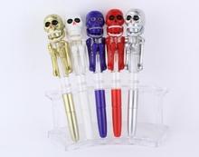 Novelty design lovely face ballpoint pen