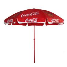 colorful cola promotional umbrella