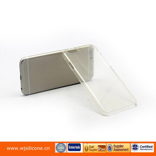 Sublimation Clear Mobile Phone Case Blank for Iphone 6 Personalised Printing cases