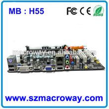 2014 Desktop computer h55 motherboard