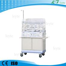 LTBB100B top grade hot sale hospital price of infant incubator