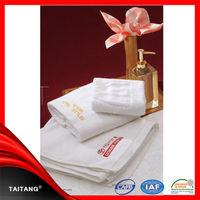2014 high quality customized new arrival animal print cotton bath towel