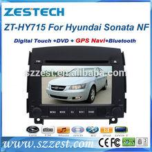 ZESTECH car dvd player for hyundai sonata NF 2006 2007 2008 2009 2010 2011 gps navigation