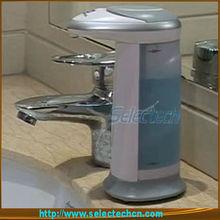 Ebola virus preventing auto liquid soap dispenser with CE/ROSH SE-2001