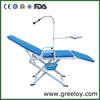 Folded Dentist Chair for Children Teeth