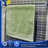 yarn dyed china wholesale 100% organic cotton viscose towels