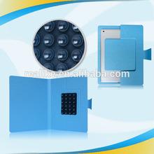 new fashion 2014 designer wireless bluetooth keyboard holder for ipad 5