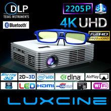 professional projector full hd / full hd mini projector / 1080p led mini projector
