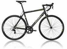 700C 16 speeds Alloy road bike bike race
