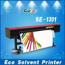 Eco Solvent Pen Printer