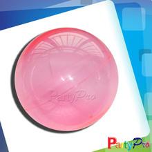 2014 Hot Sale Custom Novel Games Bouncing Ball Hollow Plastic Balls