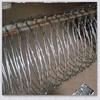 Y type razor barbed wire airport fence (factory outlet )