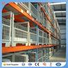 steel coil storage rack cold storage pallet rack