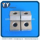 2015 hot sale carbide insert for turning aluminium