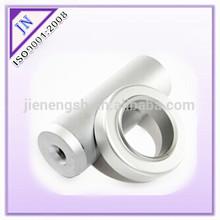 aluminum machining parts fabrication