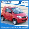 2014 EEC L7e Electric Car EV3
