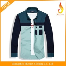 wholesale high quality nice looking shirt