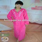 wholesale pink long dress robe dubai
