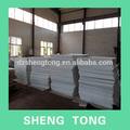 Color natural de polietileno de alta densidad precio de china proveedor