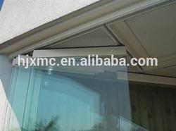Main gate door designs Frameless glass folding door folding and sliding partitions sliding folding partitions AS1288 AS2047