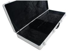 Music Instrument Flight Case Aluminum Guita Carrying Case For Kepma