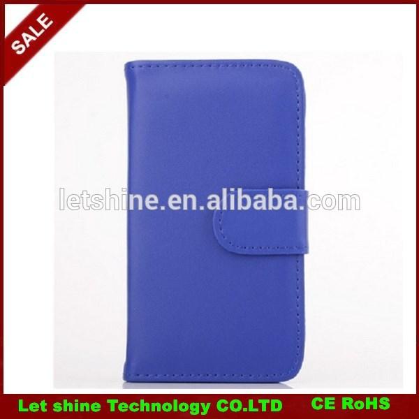 Mercury Flip PU Leather Cover For Samsung Galaxy S5 i9600