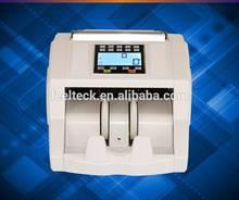 most advanced hot mini billing machine money counter and detector