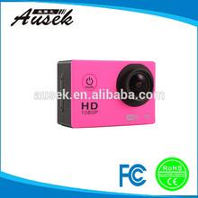 New products 2014 wifi sj4000 12 mega pixels/MP sport digital video camera