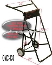 2014 Hot Sales cheap Yamaha folding outboard motor dolly OMC130