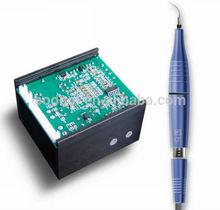 C7 built-in dental scaler for dental baistra medical